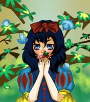 Snow White : Disney