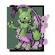 Centaur - Mewtwo evil by SetoSora