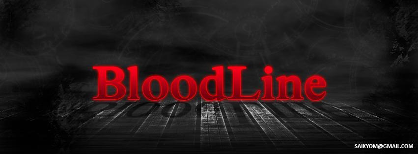 Bloodline by saikyom