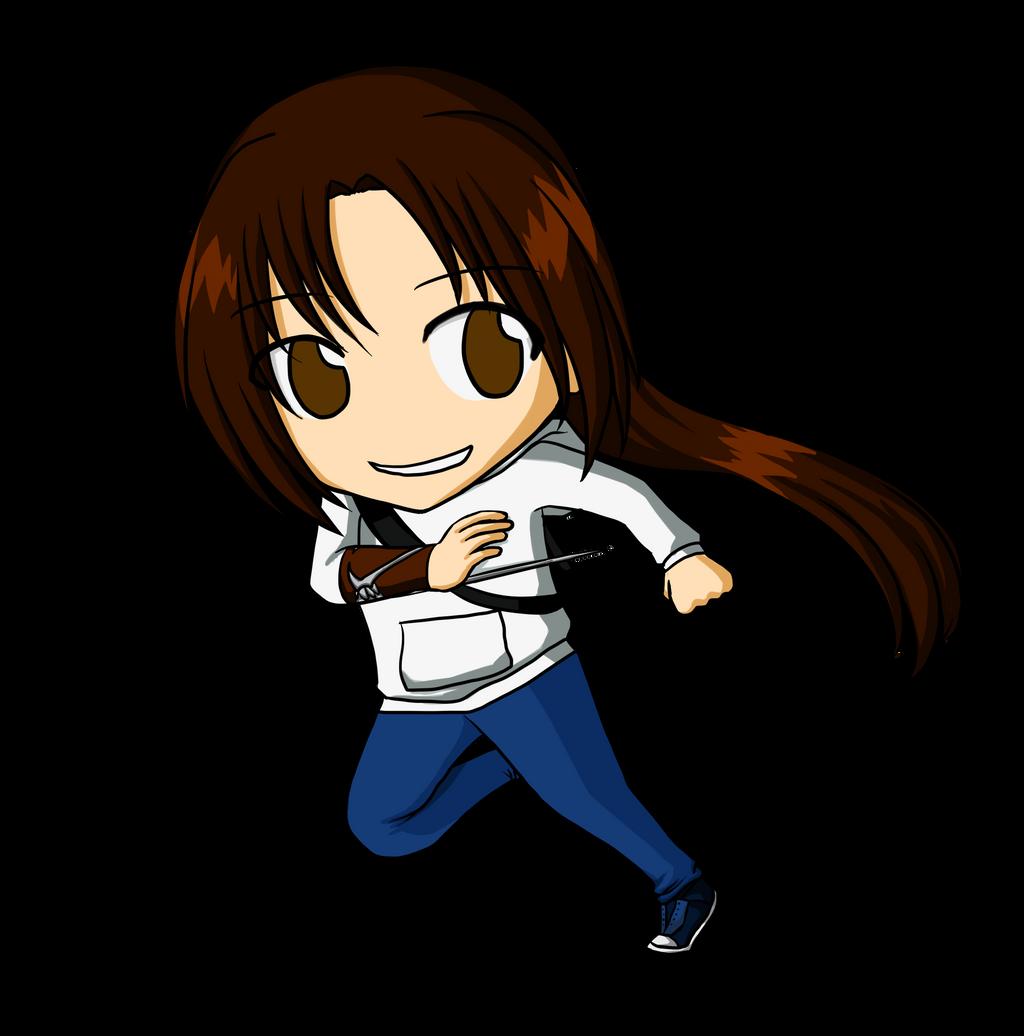 Chuushiri's Profile Picture