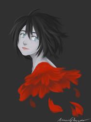 Bloom, Drop by Chuushiri