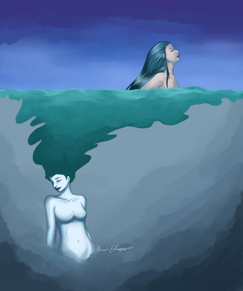 Consciousness by Chuushiri