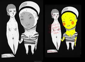 childcatcher // nam s toboy by neontiger505