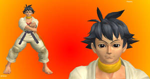 Makoto Strong