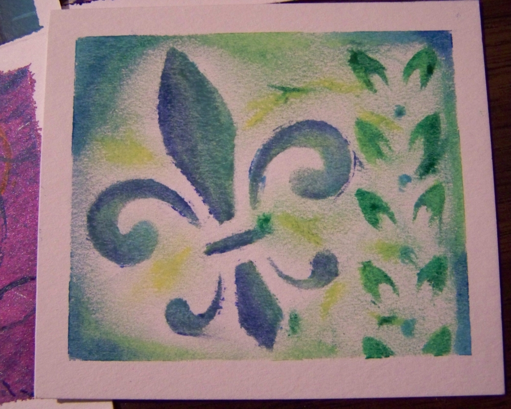 Day 28 Art Card by mirroreyes1