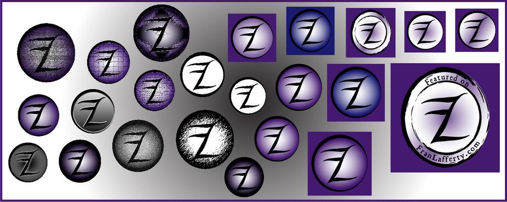 Logo Work 1 by mirroreyes1