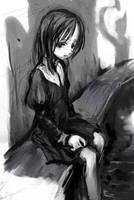 Depression by bloodplusfan