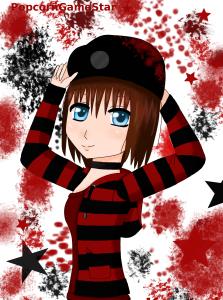 PopcornGameStar's Profile Picture