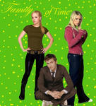The Family of Time