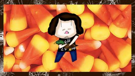 Chibi Me by EssRocks