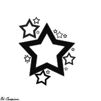 Star Tattoo Design by Oh-Campione on DeviantArt