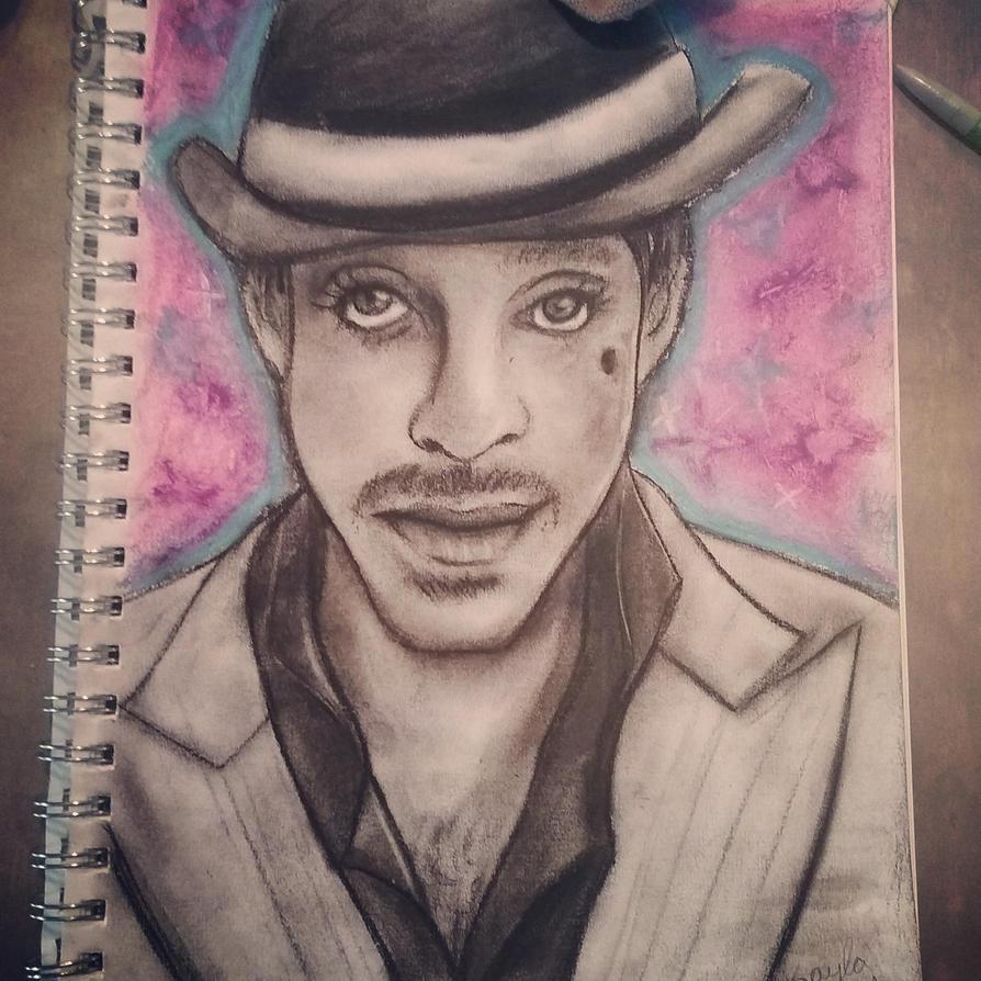 Prince by AngryWasabi