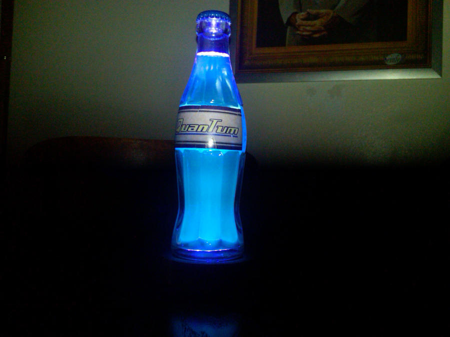 Nuka Cola Quantum Mock Up By Joshua12 ...