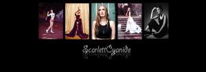 ScarlettCyanide's Profile Picture