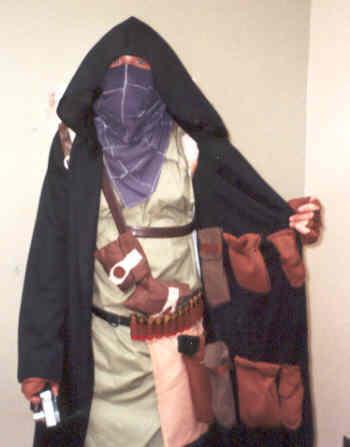 Otakon 2005 - Resident Evil by ShadowDoppleganger