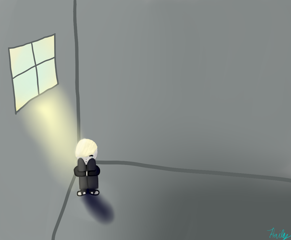 Sunshine In An Empty Place by Sapphuu on DeviantArt