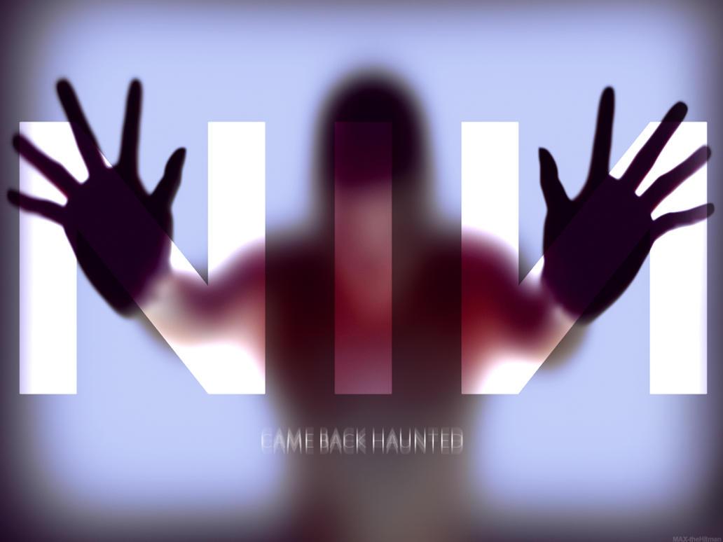NIN - Nine Inch Nails by MaxHitman on DeviantArt