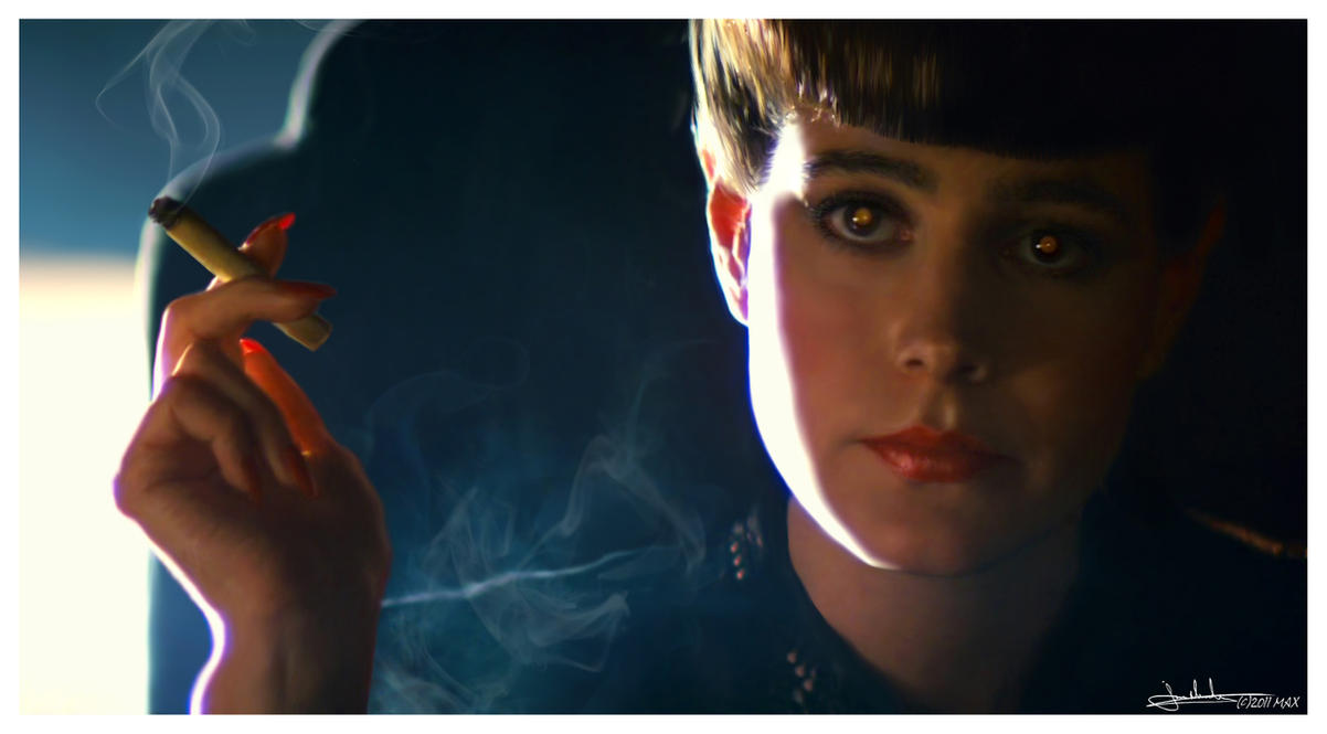 Blade Runner (of course)