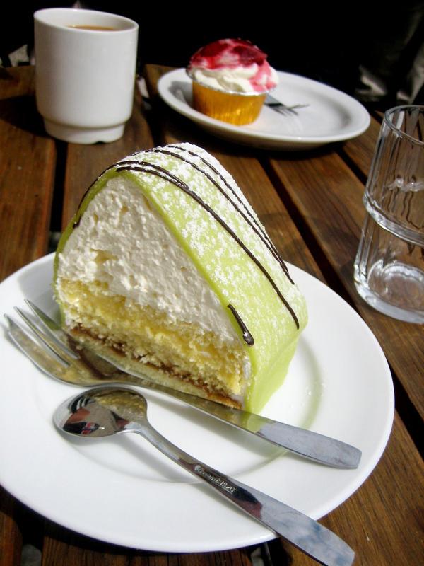 Cake by ClashTrash