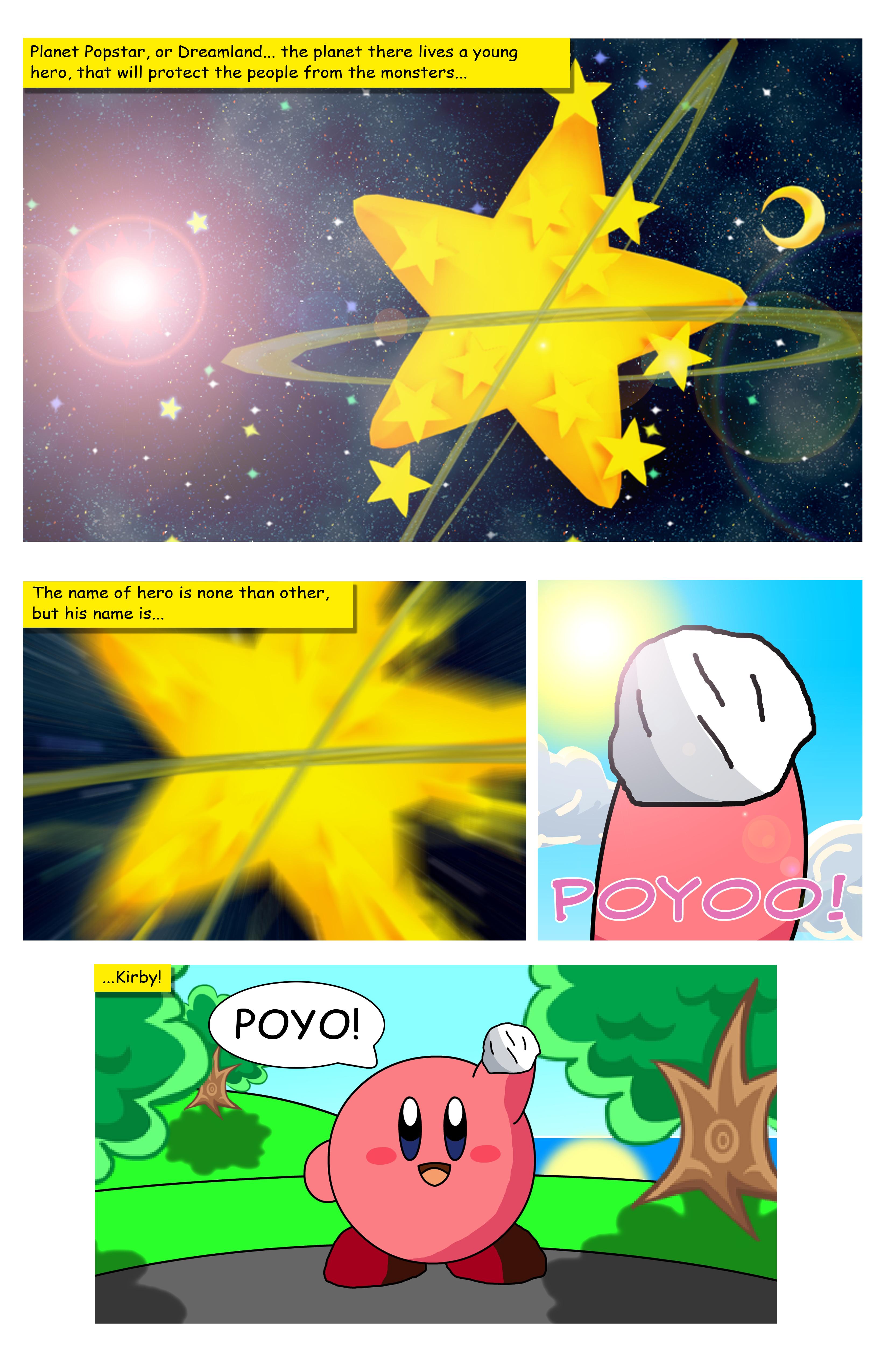 Kirby - WoA Page 4 by KingAsylus91