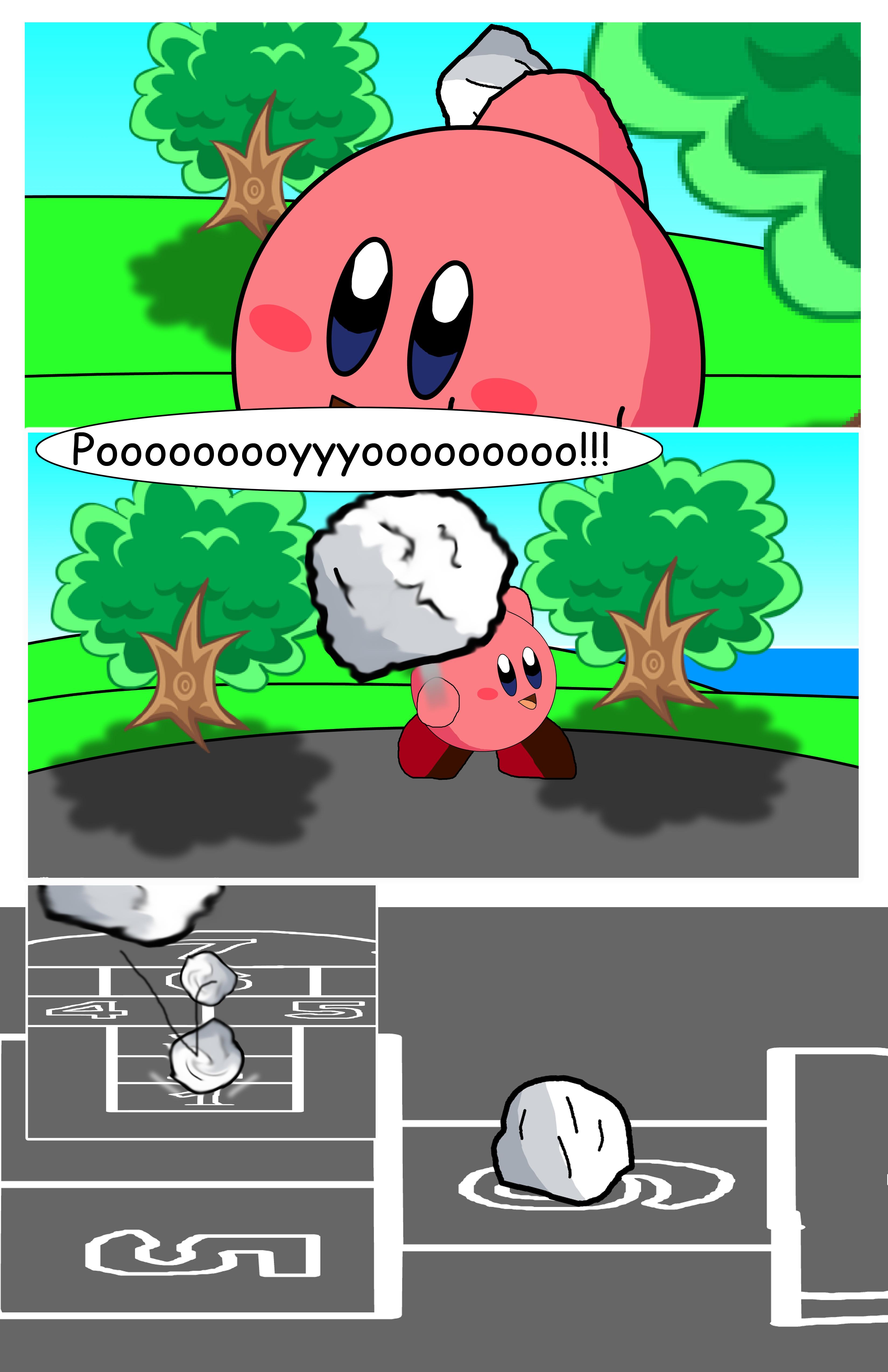 Kirby - WoA Page 7 by KingAsylus91