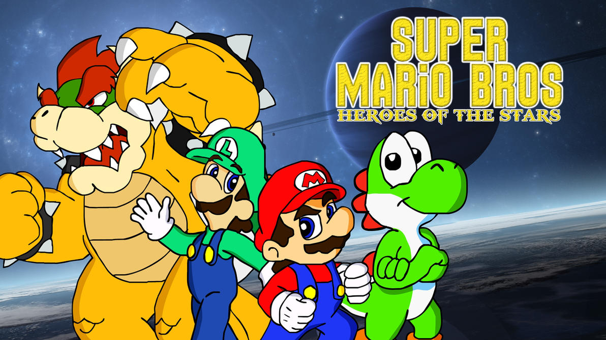 Super Mario Bros. - Heroes of the Stars Smb_hots_poster_2_by_xxkaijuking91xx-d4j5owo