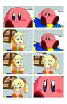 Kirby - WoA Page 100