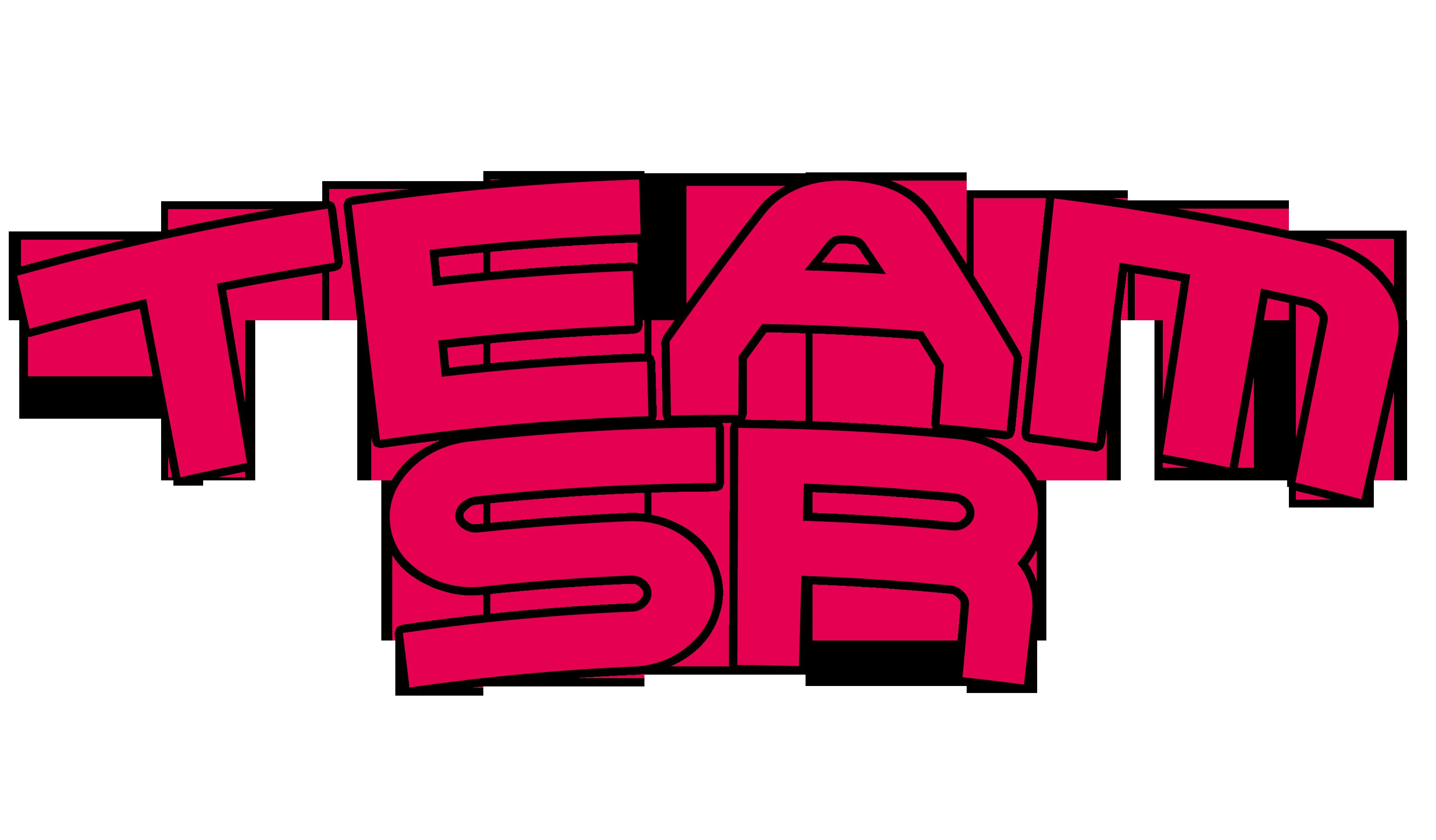 Team SR Logo