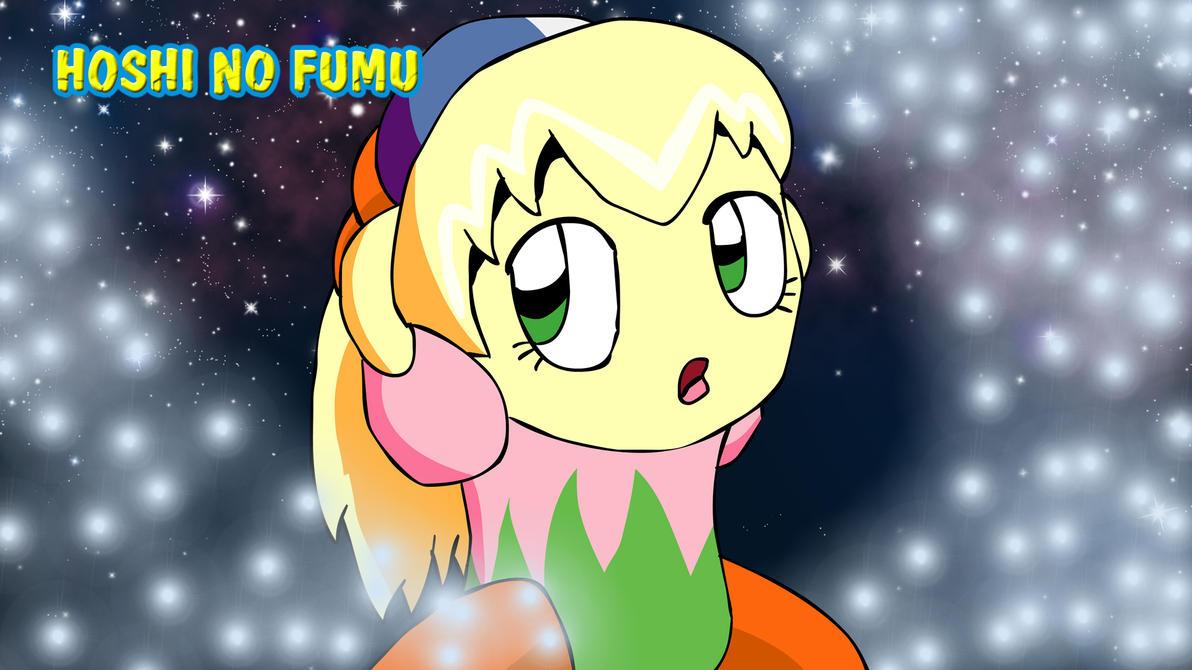 Hoshi no Fumu by KingAsylus91