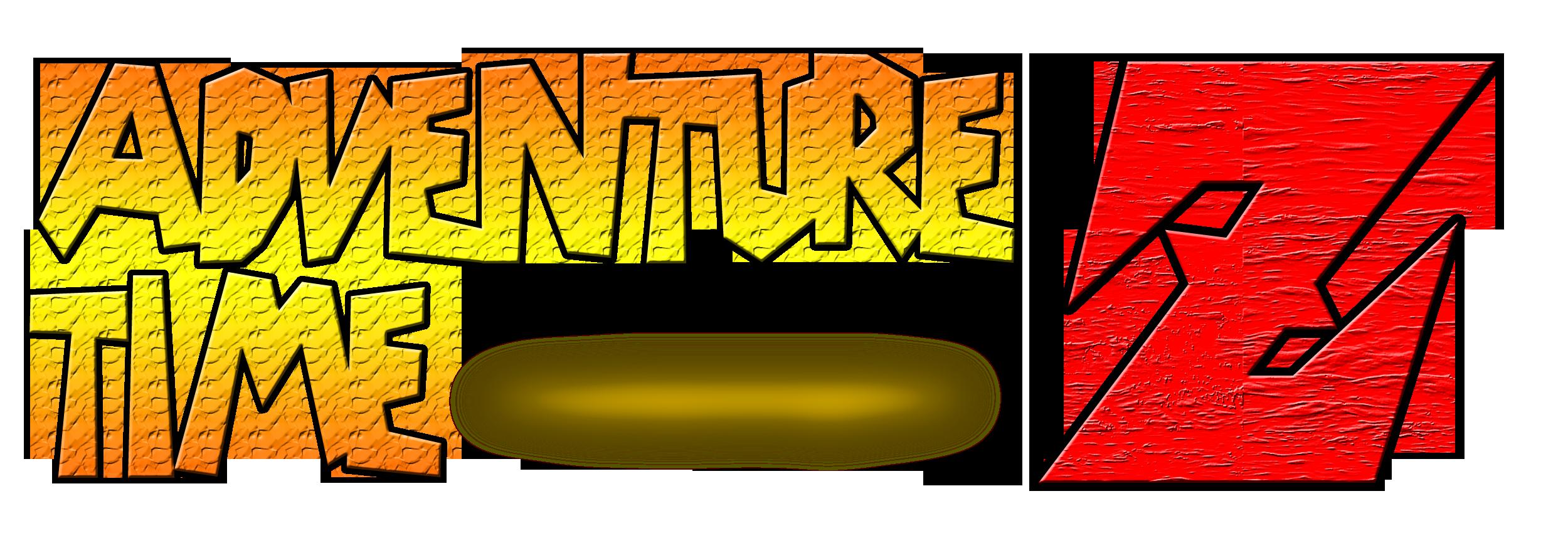Adventure Time Z Logo