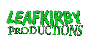 LeafKirby Productions Logo