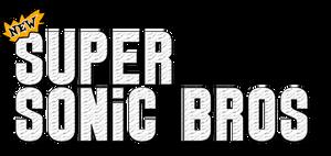 newsupersonicbros logo