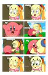 Kirby WoA Page 136