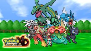 May's Team
