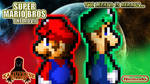 Super Mario Bros The Movie Teaser Poster