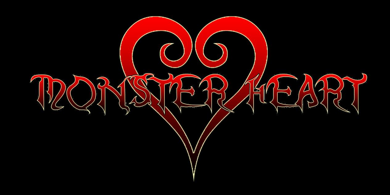 Monster Heart Logo by HeiseiGoji91