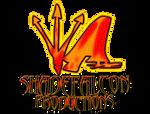 ShadeFalcon Productions Logo