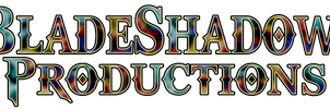 WindBladeShadowhog12 Productions Logo by AsylusGoji91