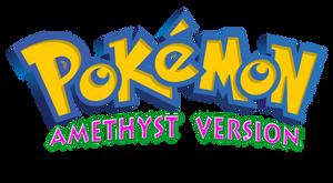 Pokemon Amethyst Logo