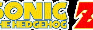 Sonic The Hedgehog Z Logo