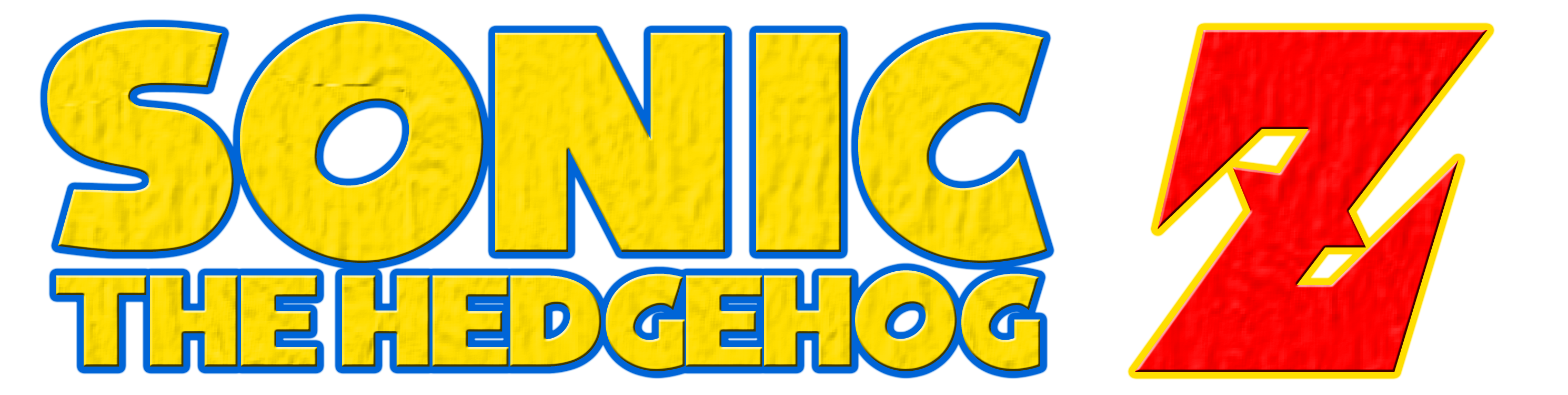 Sonic The Hedgehog Z Logo By Asylusgoji91 On Deviantart