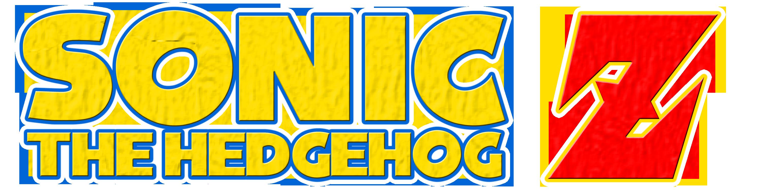 Sonic The Hedgehog Z Logo by AsylusGoji91