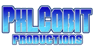 PxlCobit Productions Logo (Revamped)