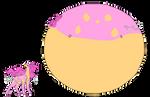 Art Trade - Mammoth Mutt (Suicune Version)