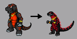 Changes of SMBHotS Asylus sprites V2 by KingAsylus91