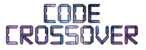 Code Crossover NEW logo