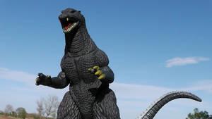 The Destructive Beast Godzilla has Awaken...