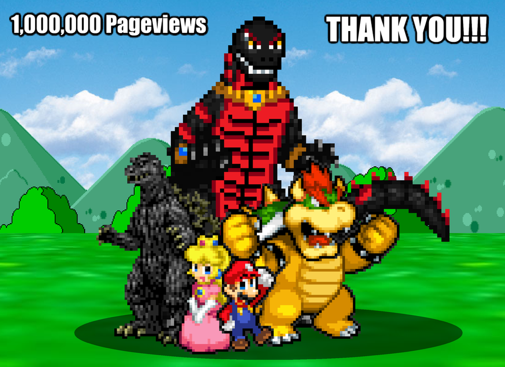 40000 pageviews thank you - photo #24