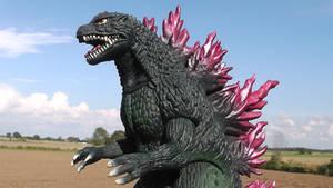 Memorial Box Godzilla 2000!