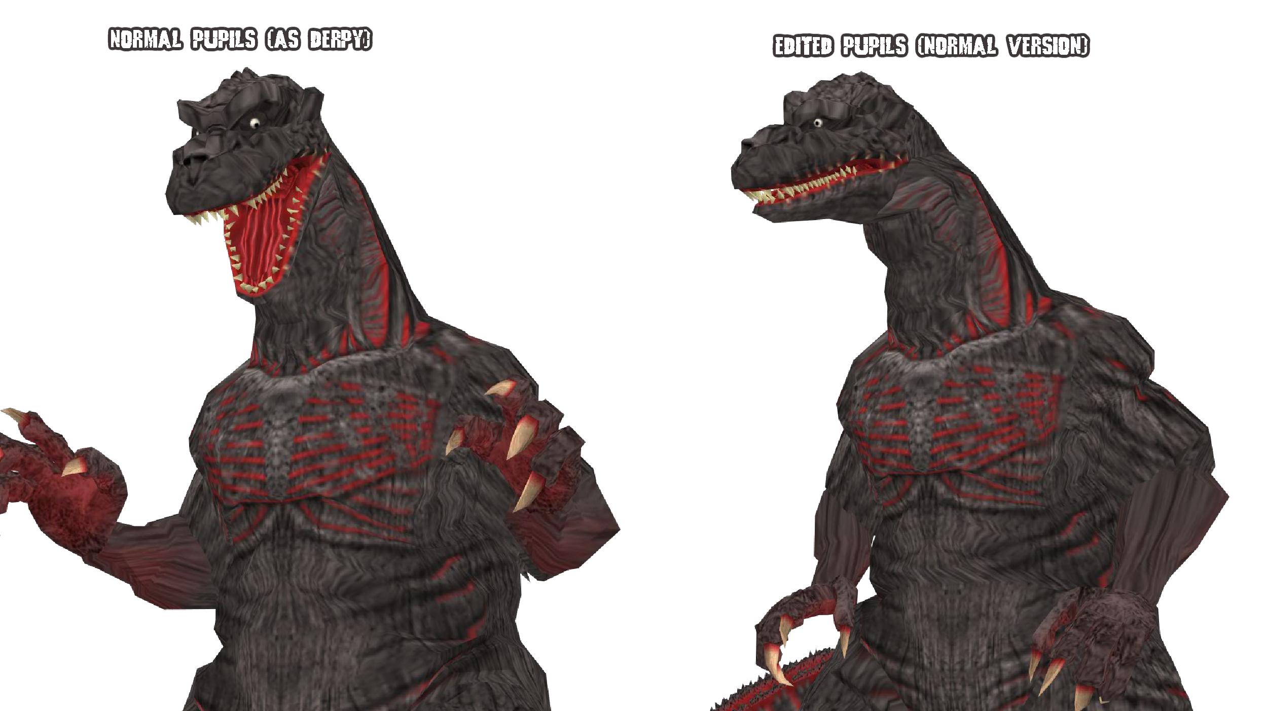 My Shin Godzillau0027s Pupil By AsylusGoji91 My Shin Godzillau0027s Pupil By  AsylusGoji91